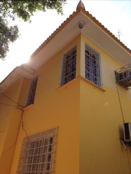 Hostel For Us, Maués
