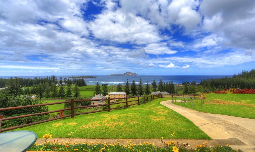 Islander Lodge Apartments, Norfolk Island