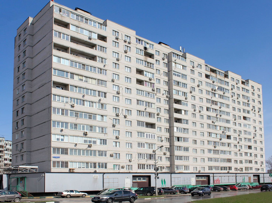 Apartment on Maksima Gorkogo 1B-87, Tula