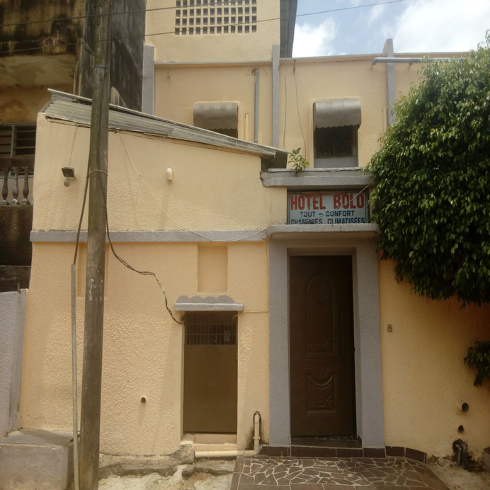 Hotel Bolo, Abidjan
