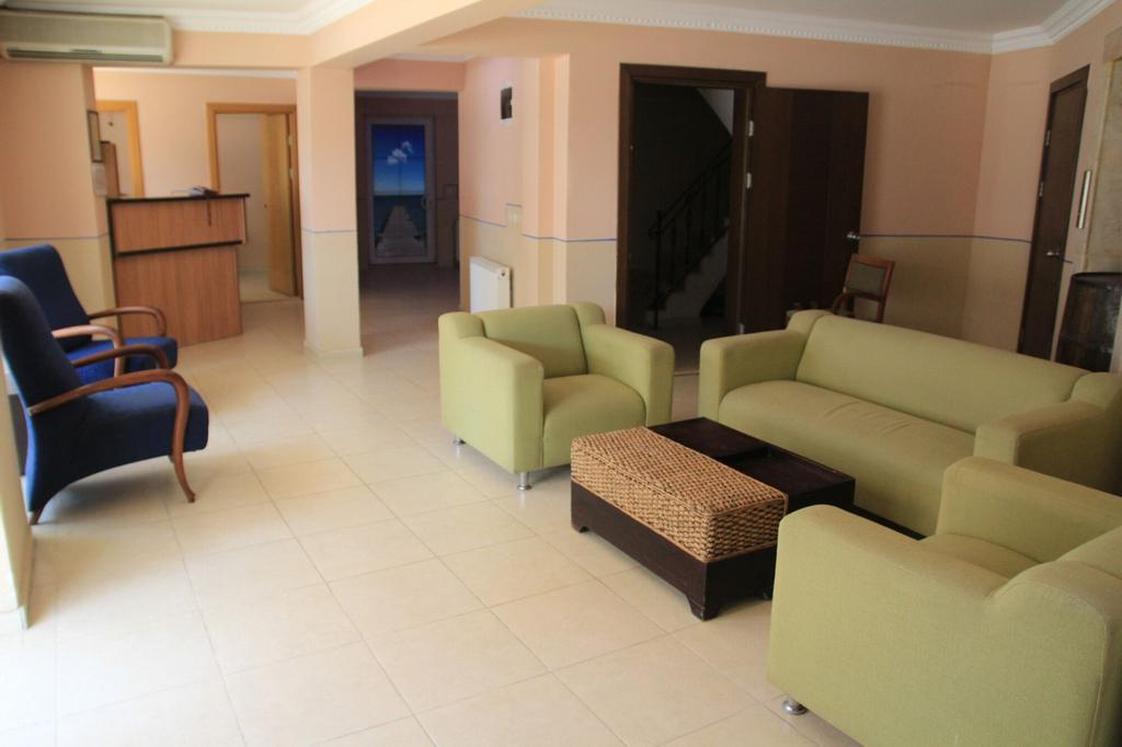Hotel SevturInn, Seferihisar