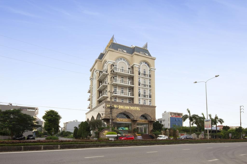 Phuong Anh Hotel, Hải Dương