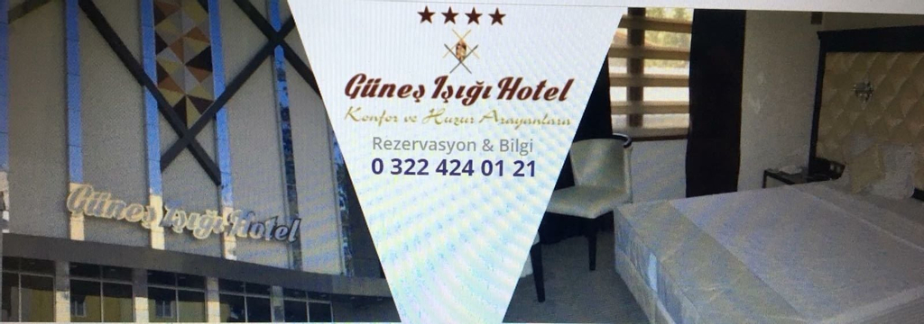 Günes Isigi Hotel, Yüreğir