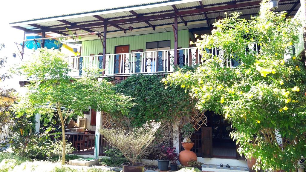 Ayutthaya Antique Homestay, Phra Nakhon Si Ayutthaya