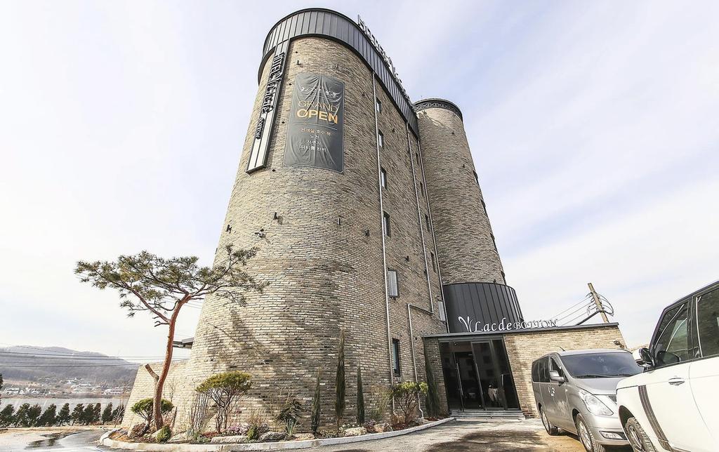 Hotel Lac de Botton, Hwaseong
