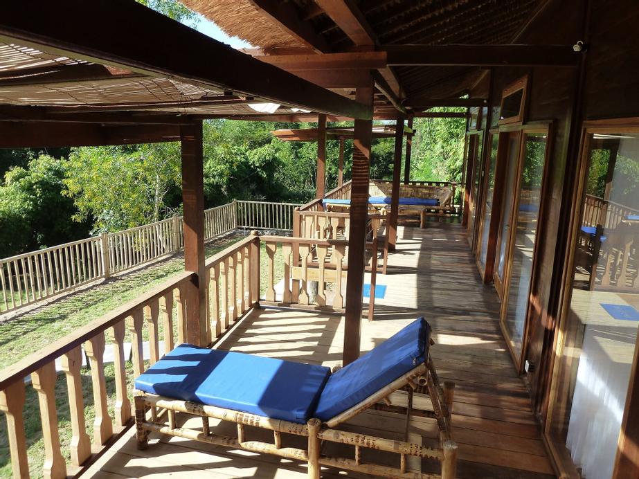 Magic Valley Guest House, Lombok Tengah