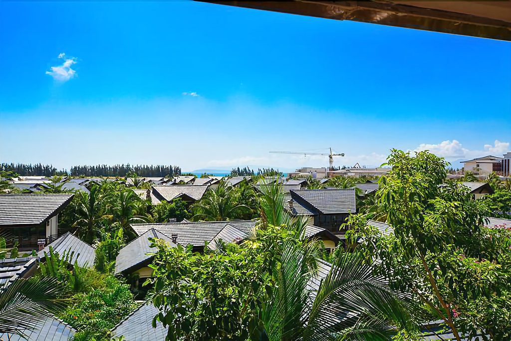 Sanya Jiahua Shunze Resort Apartment, Hainan