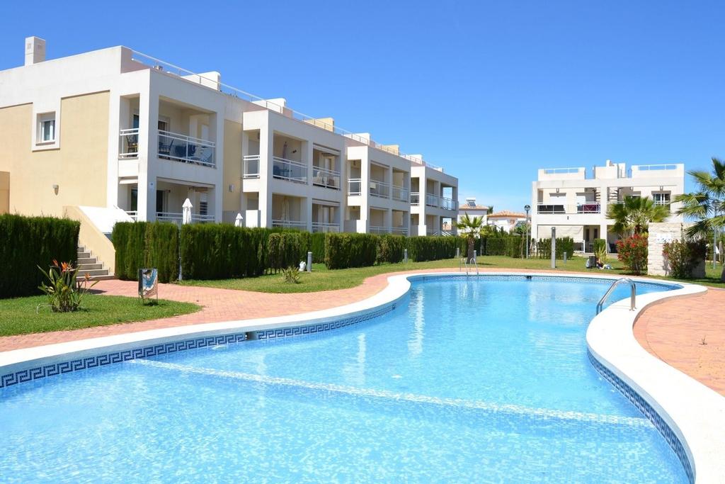 Apartamentos Agata Real, Alicante