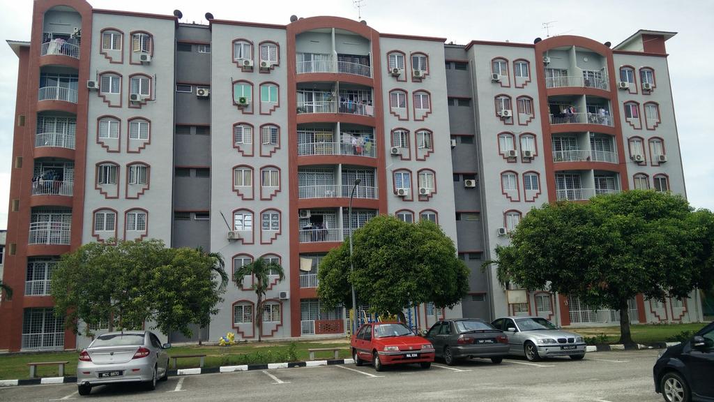 H&A Guest House, Kota Melaka