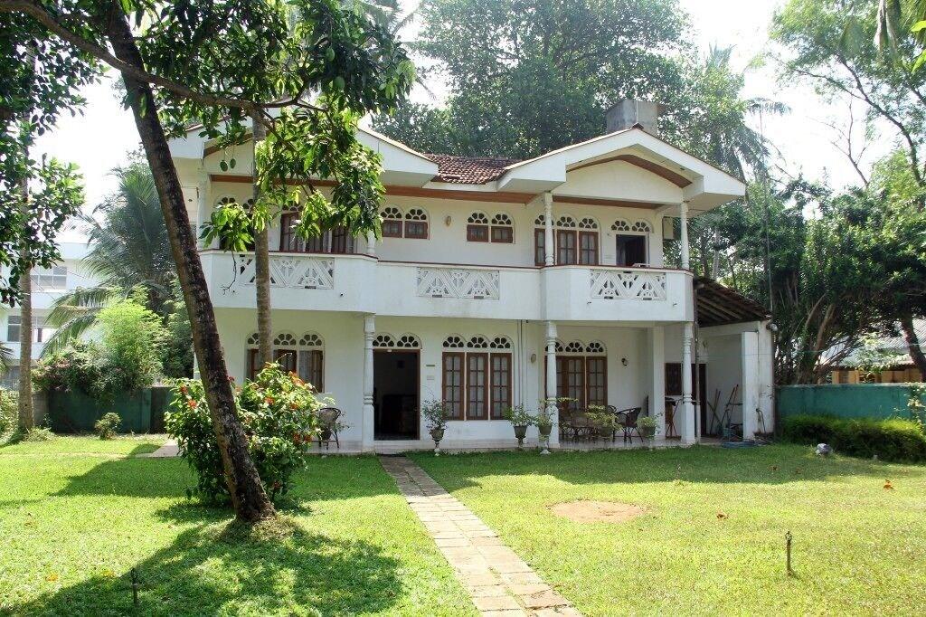 GUDSMITH HOME, Negombo