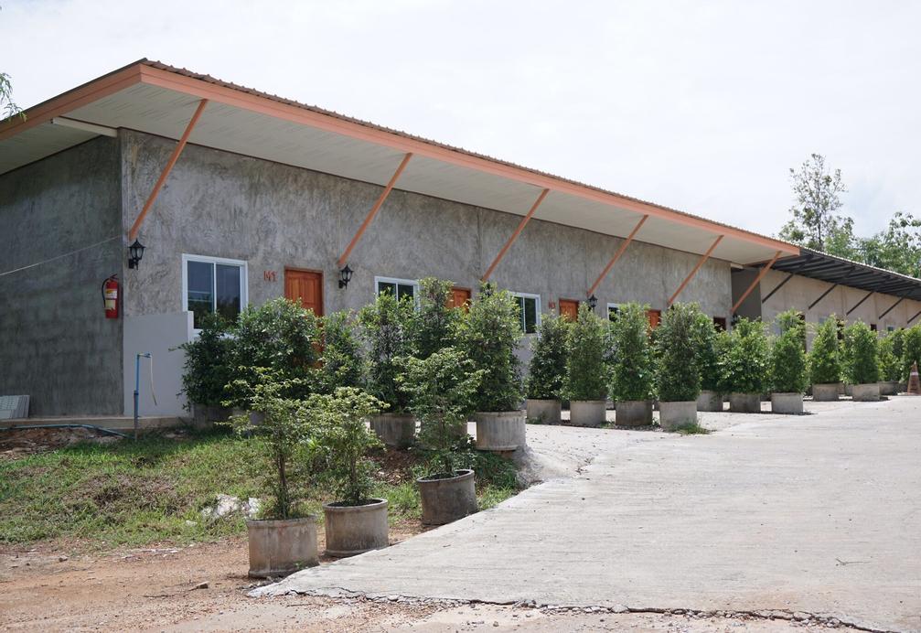 Mookravee Resort, Ngao
