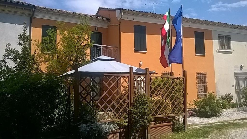 Casa Cortesi, Ravenna