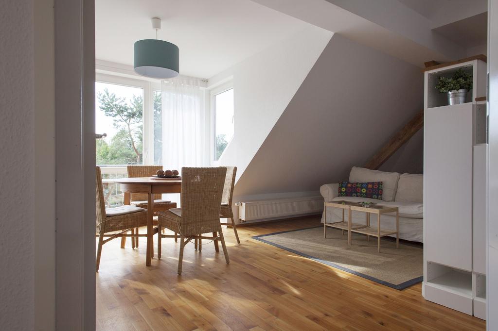 Primeflats - Apartment in Potsdam - Berliner Vorstadt, Potsdam