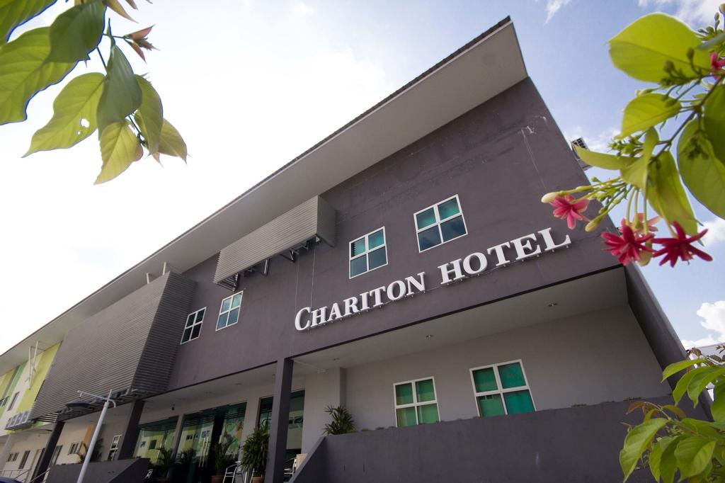 Chariton Hotel Ipoh, Kinta