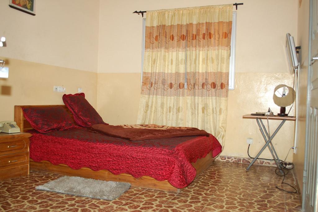 Hotel Bella Vida, Golfe (incl Lomé)
