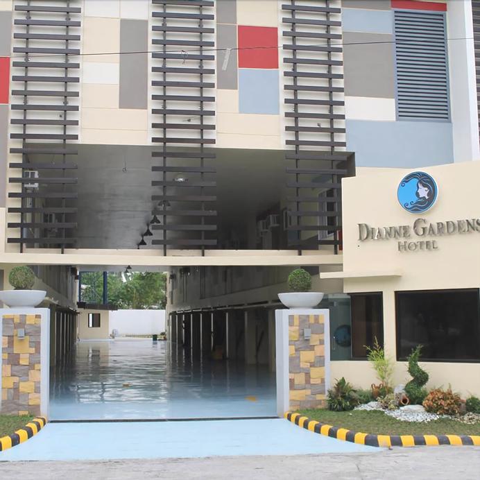 Dianne Gardens Hotel, Mabalacat