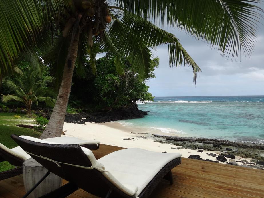 Aganoa Lodge Samoa - All Inclusive, Palauli East