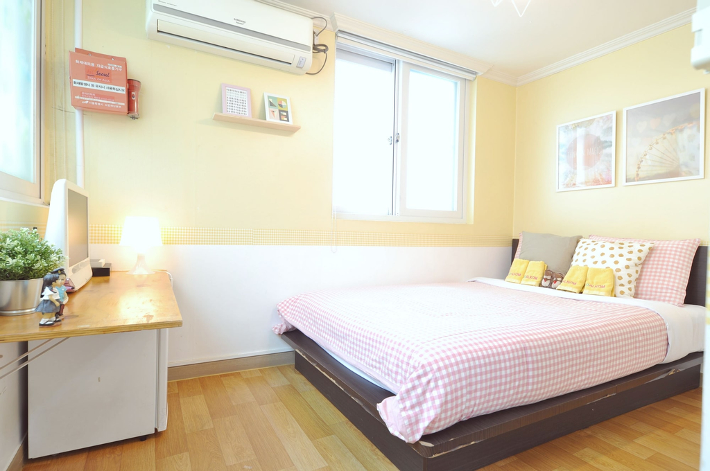 DALKOM Guest House, Jongro