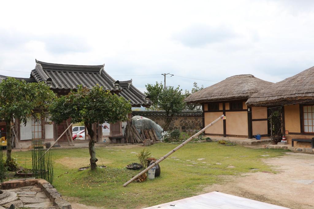 Kimho House, Gyeongju