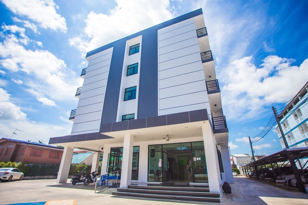 The Bed Hotel, Muang Phitsanulok