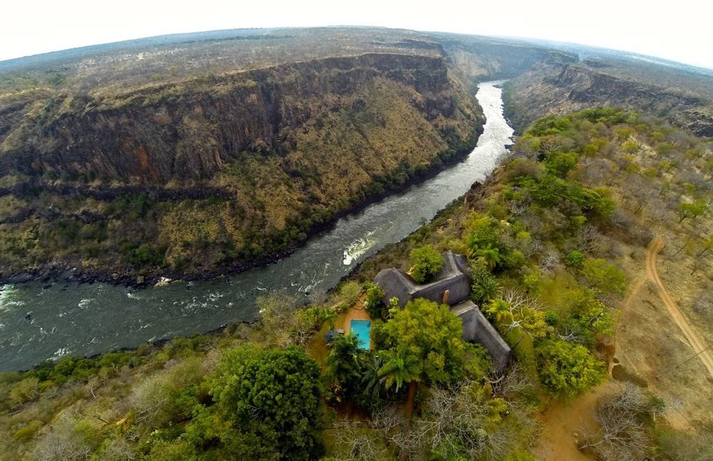 Gorges Lodge, Kazungula
