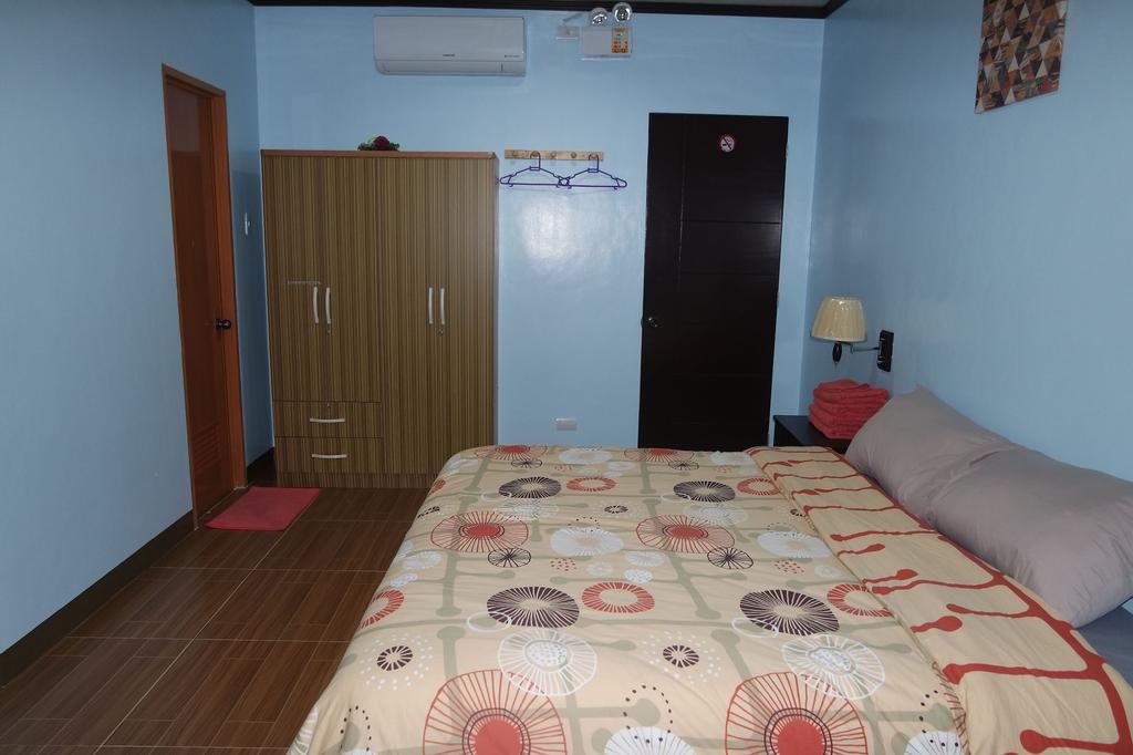 YOO C Apartment, Dumaguete City