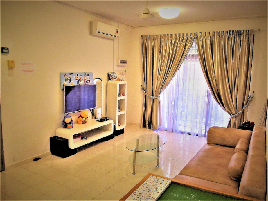 DaHong Fairytale Apartment, Kota Melaka
