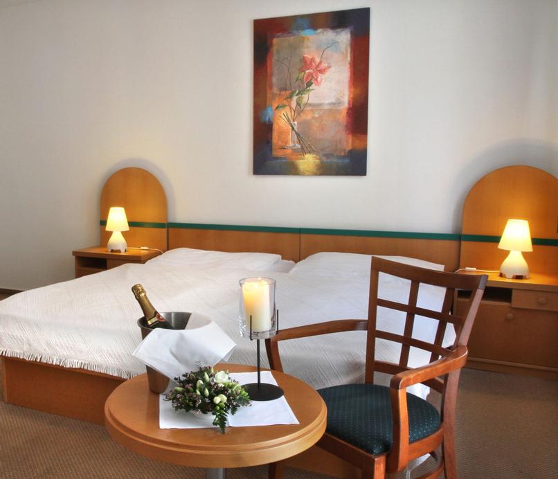 Hotel Maxim, Cheb