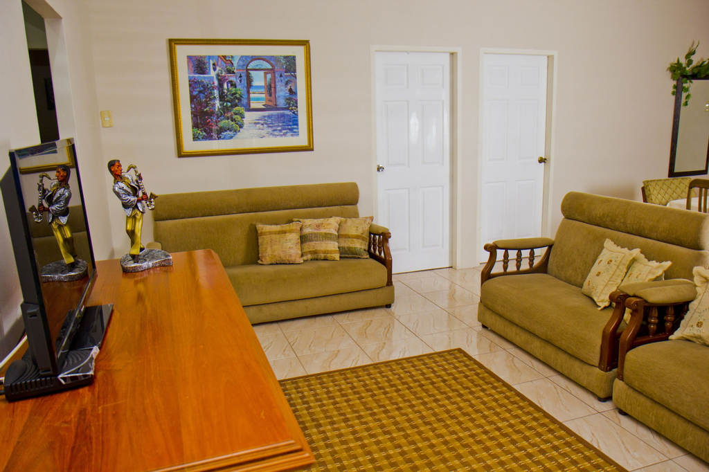 Port of Spain Windy Guest Apartment,