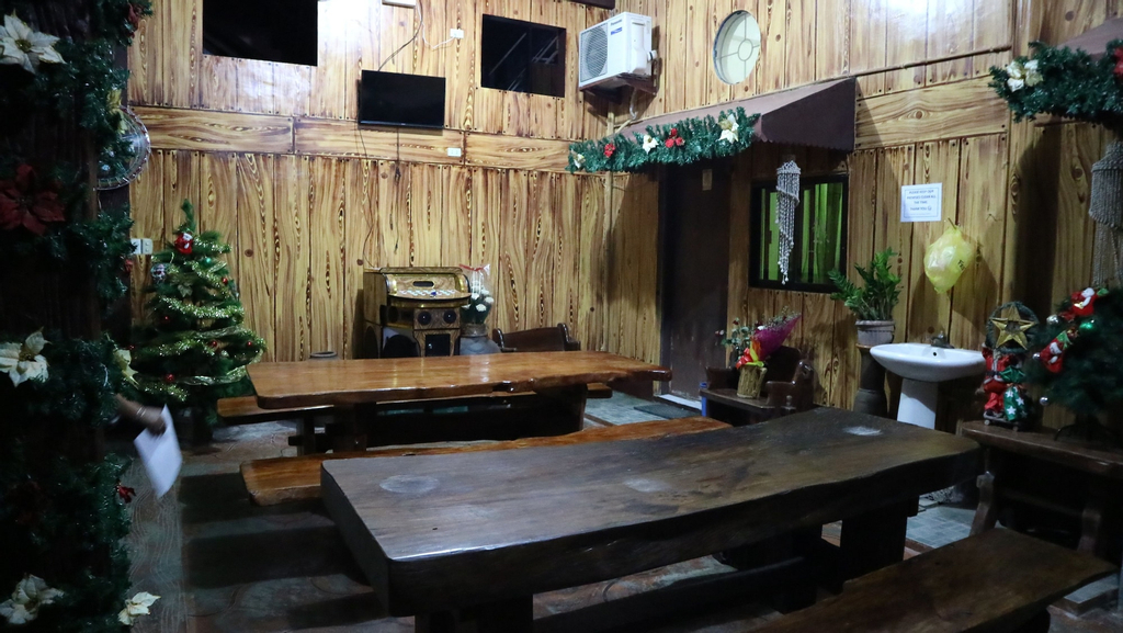 Hundred Isles' Room Rentals and Transient House, Alaminos City