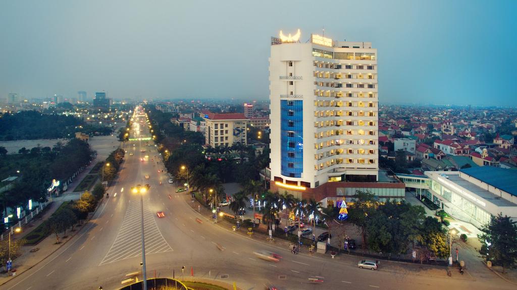 Muong Thanh Grand Phuong Dong Hotel, Vinh