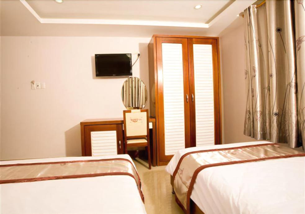 Ngoc Hong Hotel, Nha Trang