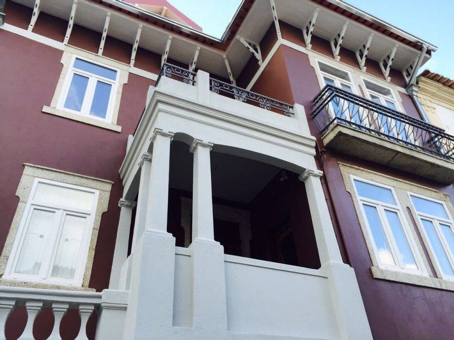 Casa com Historia, Covilhã