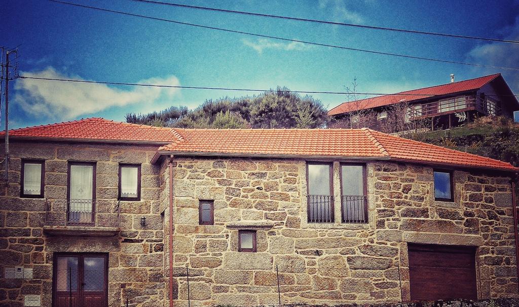Macheta's Coutry House, Melgaço