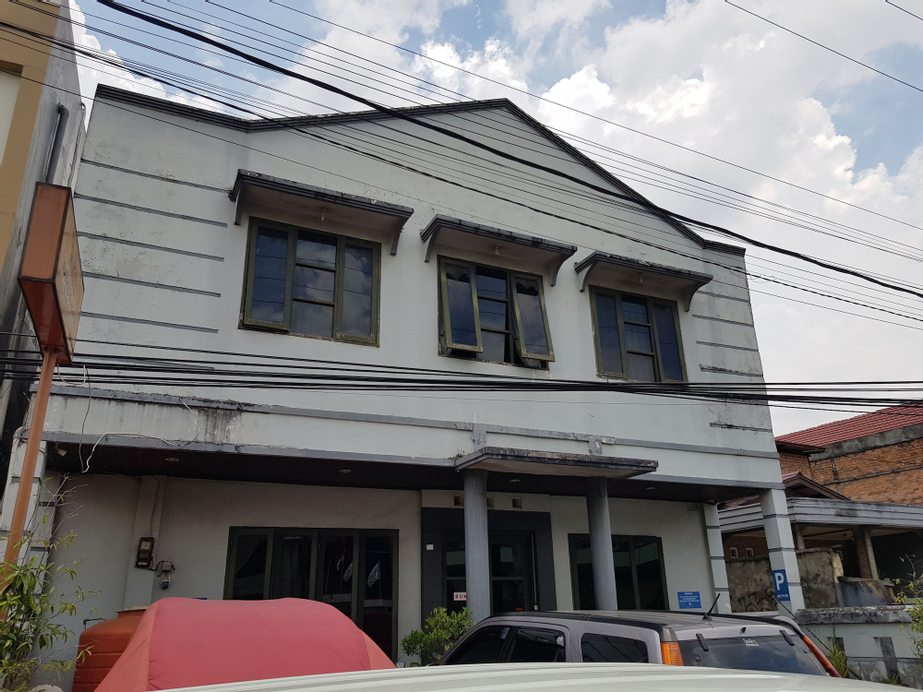 OYO 761 Mahkota Intan Hotel, Balikpapan