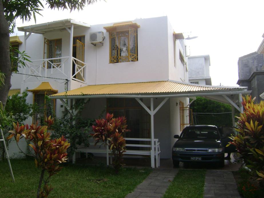 SBE Villa,