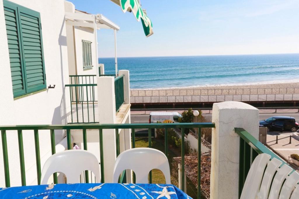 Apartamento Equipado Para 4 Personas en Cambrils, Tarragona