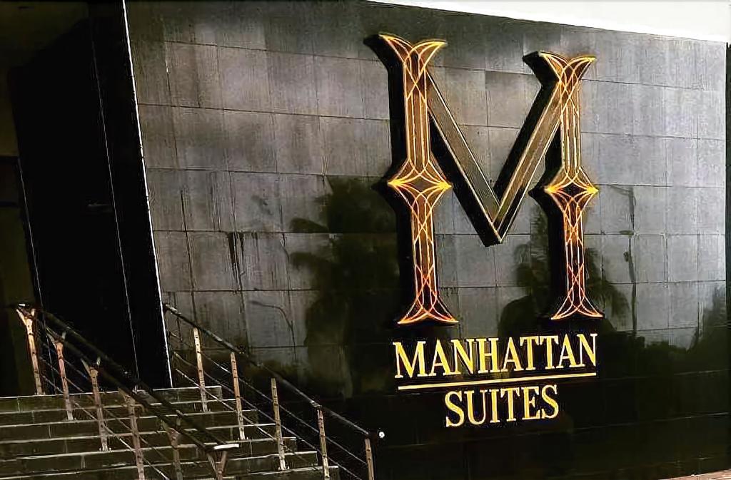 ITCC Manhattan Suites, Penampang