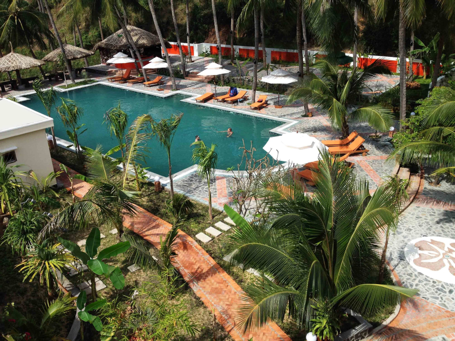 Green Hill Resort & Spa, Phan Thiết