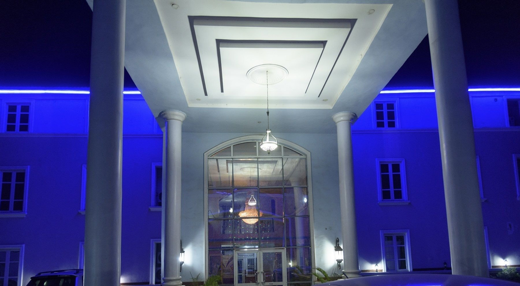 Utopia Hotel, Enugu North