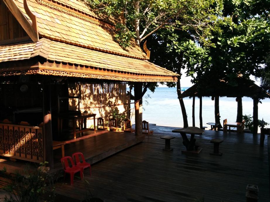 Koh Tao Beachside Resort, Ko Phangan