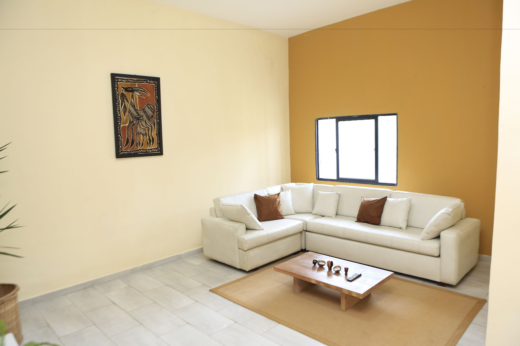 Residence Alizee, Abidjan