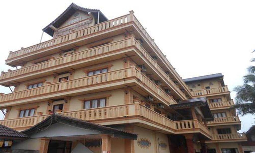 Vanhmaly Hotel, Chanthabuly