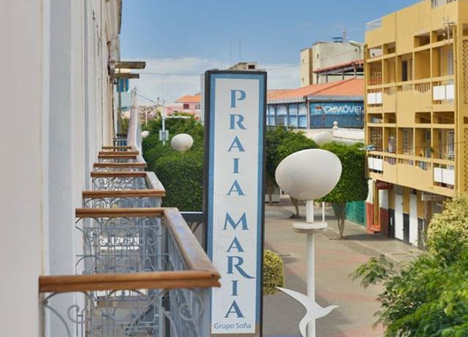 Boutique Hotel Praia Maria,