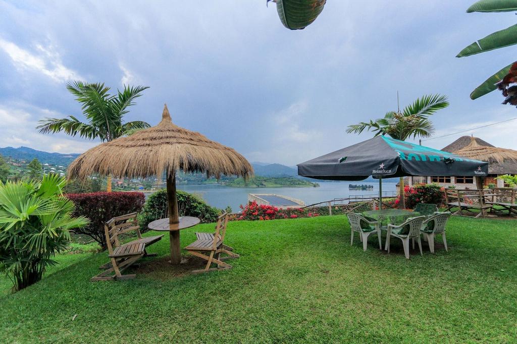 Palm Garden Lodge, Rubavu