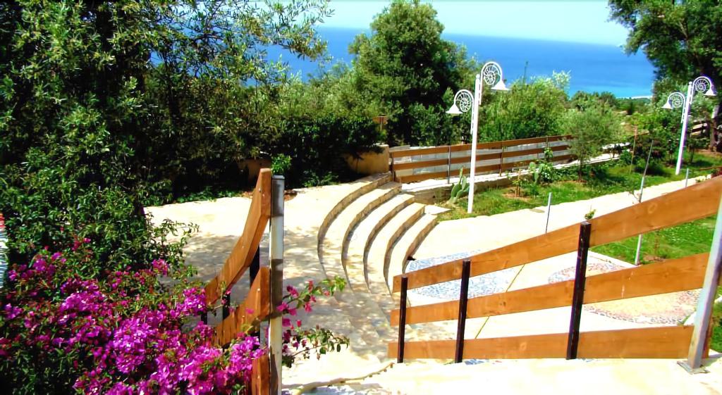 The Olives Terrace Apartments, Vlorës