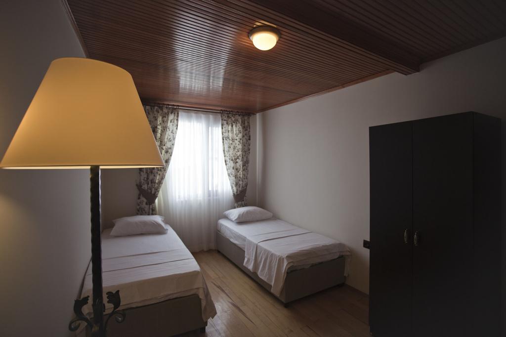 Veni Vidi Dormi - Hostel, Kadıköy