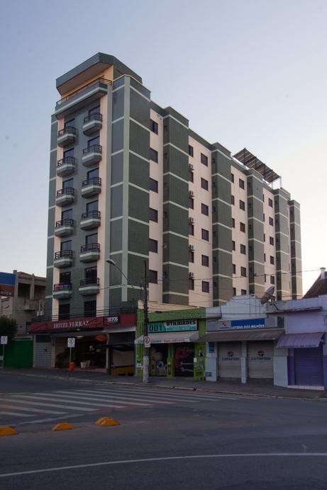 Hotel Ferraz, Pouso Alegre