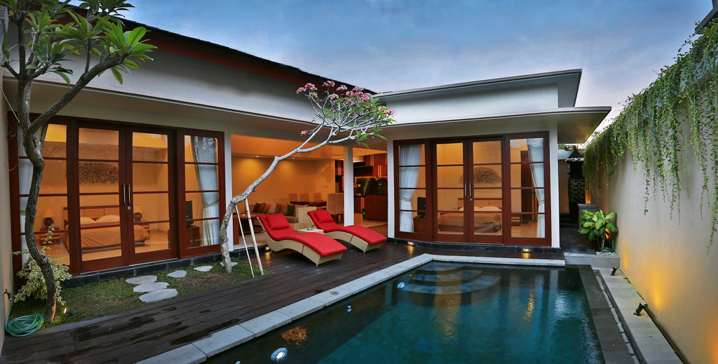 Holiday Benoa Villa, Badung