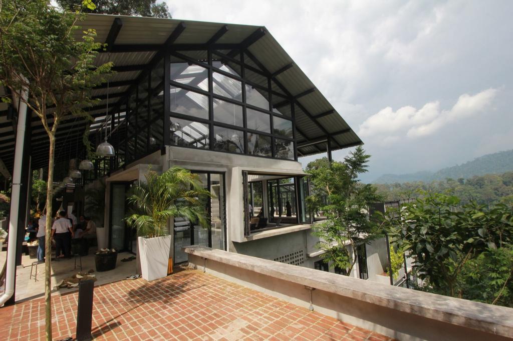 Anani Villa, Bentong